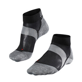 Falke BC6 Biking Socks Men black-mix